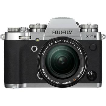 Rent Fuji XT-3 w/ Atomos Ninja V & Carl Zeiss Jena Lenses