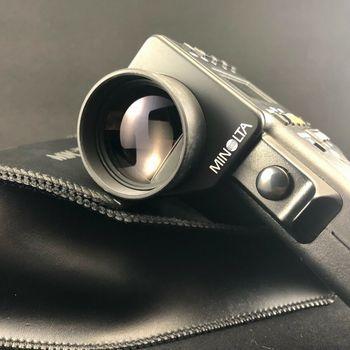 Rent Minolta F Digital Spotmeter