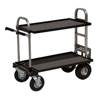 Rent FilmTools Senior Cart (Attachments Available)