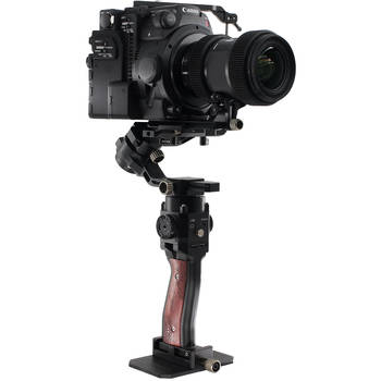 Rent Tilta Gravity G2X Gimbal with Nucleus Nano Follow Focus Kit