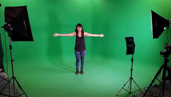 Rent a green screen nyc 5
