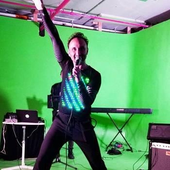 Rent Green Screen studio in Lower East Side