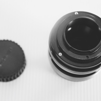 Rent Lensbaby Composer Pro for Micro 4/3 mount; effects lens system- includes Sweet 35 & Sweet 50