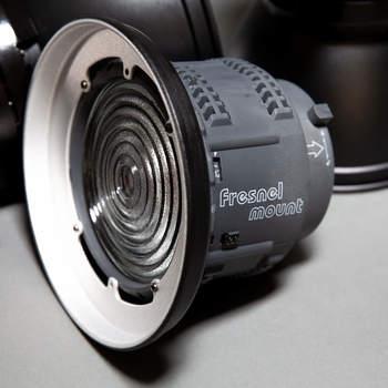 Rent Aputure Fresnel Lens Mount