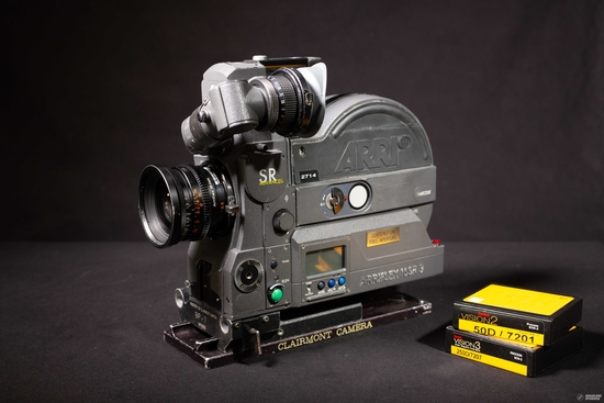 Arri sr3 super 16mm rental   los angeles   highline camera rentals 1