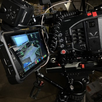 Rent Atomos Shogun Inferno Package with 960GB SanDisk Extreme Pro & 480 GB SanDisk Extreme Pro cards.