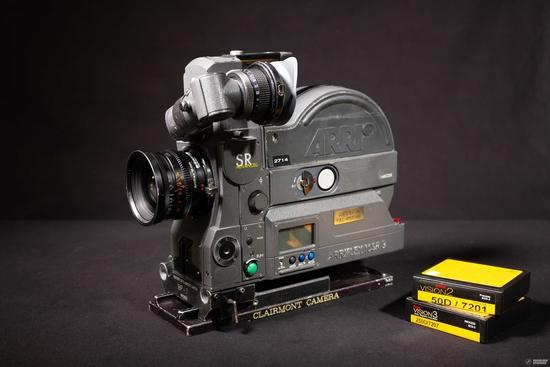 Arri sr3 super 16mm rental   los angeles   highline camera rentals 1