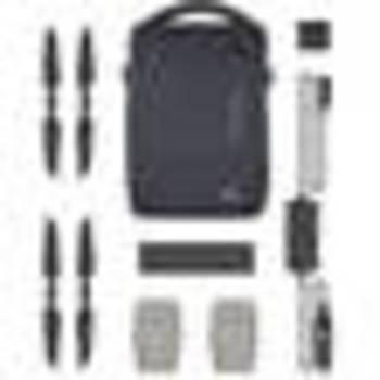 Rent DJI Mavic 2 Zoom with Fly More Combo Kit