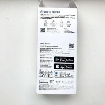 Rent 4K DJI Osmo Pocket in Greenpoint, BK