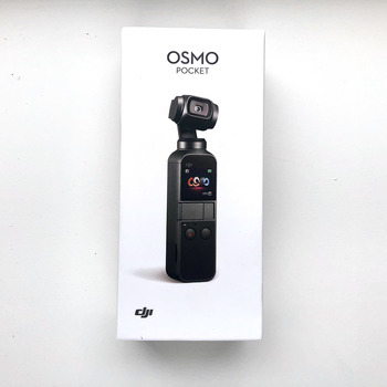 Rent 4K DJI Osmo Pocket in Greenpoint, BK