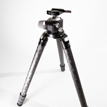 Rent Photography Tripod - Really Right Stuff TVC-34 Carbon Fiber with Ball Head