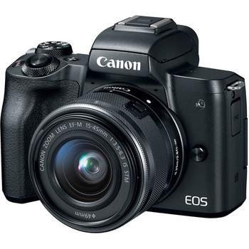 Rent Canon EOS M50