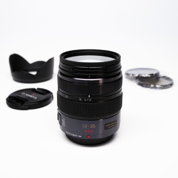 Rent Panasonic Lumix G 12-35mm f2.8 Micro Four Thirds Lens