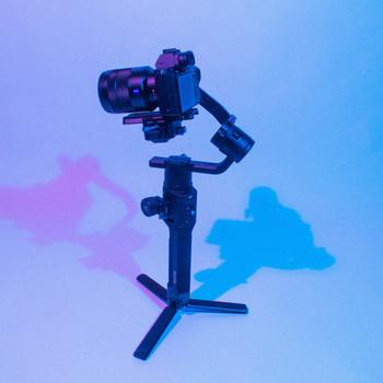 Rent DJI Ronin-S + Sony a7s II + Lens
