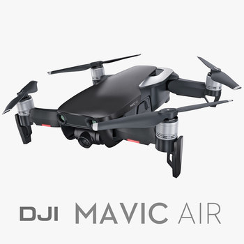 Rent DJI Mavic Air