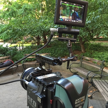 Rent Red Epic Dragon 6K,  Zeiss CP2 85mm 1.5 lens,  With Movi Pro Gimbal Complete Kit