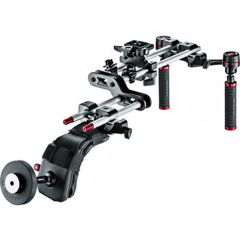 Rent Manfrotto SYMPLA Lightweight Shoulder Mounted Rig