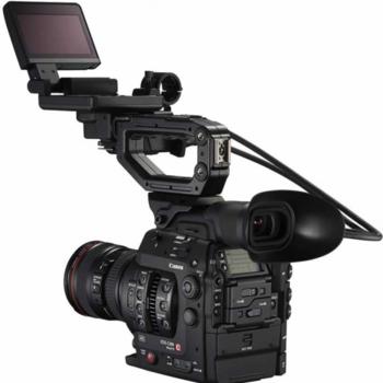 Rent Canon C300 Mark II EF