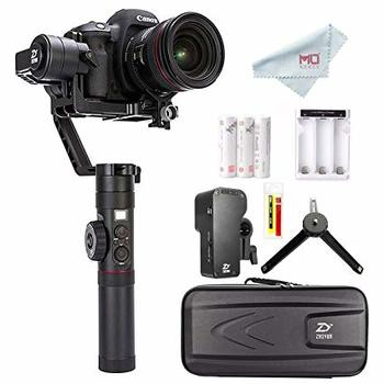 Rent Zhiyun-Tech Crane-2 3-Axis Gimbal Stabilizer with Follow Focus