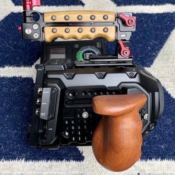 Rent  Blackmagic Design Ursa Mini Pro 4.6K G2 EF AND PL mount