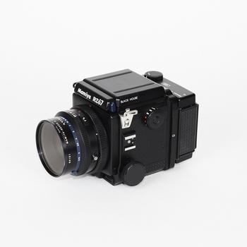 Rent Mamiya RZ67 w/ Lens Kit