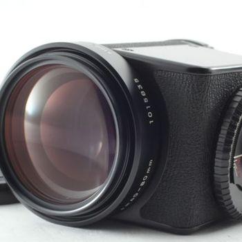 Rent Minolta Rokkor 40-80 mm f/2.8 lever zoom