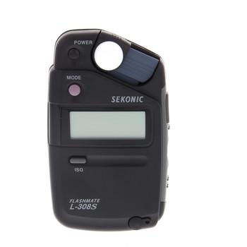 Rent Sekonic L-308S Flashmate Light Meter