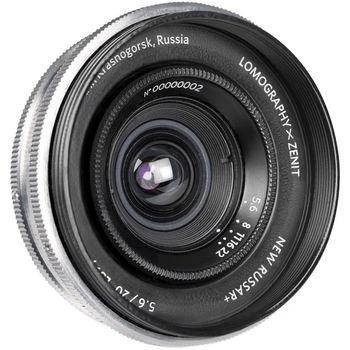 Rent Lomography New Russar + 20mm f/5.6 Art Lens
