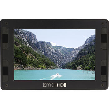 Rent SmallHD DP7-PRO LCD High Bright Field Monitor