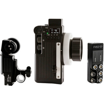 Rent RTMotion Wireless Follow Focus Package