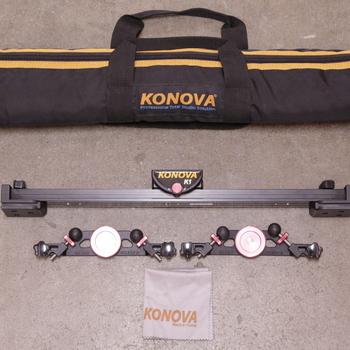 "Rent Konova K1 (18.9"") Slider"