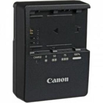 Rent Canon LC-E6 Battery Charger
