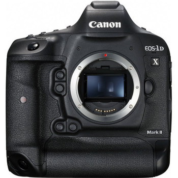 Rent Canon EOS-1D X Mark II
