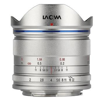 Rent Venus Laowa 7.5mm f/2 MFT Lens