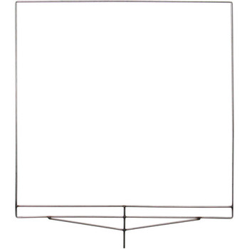 Rent Matthews 4'x 4' Empty Frame