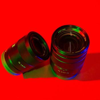 Rent 55mm f1.8