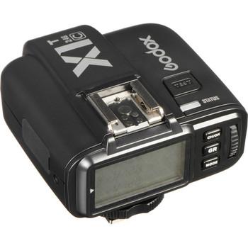 Rent Godox TT600 Speedlights & Godox X1T-C TTL Wireless Flash Triggers
