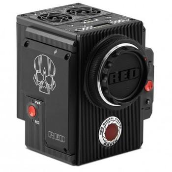 Rent Red Raven 4.5K Camera