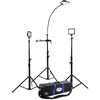 Rent Savage Cobra Interview LED Light Kit