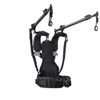 Rent Freefly Movi Pro with Ignite Digi Adapter & TB50 Batteries & ReadyRig w Pro Arms