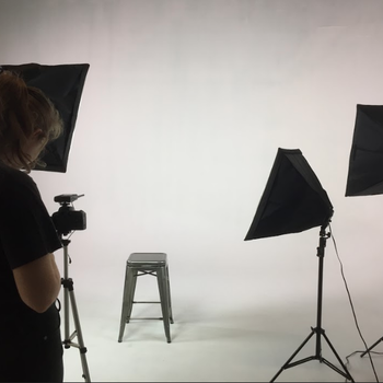 Rent Creative Cyclorama Studio