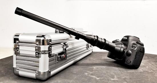 Laowa 24mm probe lens rentals