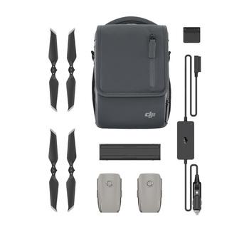 Rent DJI Mavic 2 Pro Drone  + Fly More Kit (Full Package)