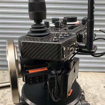 Rent MoVI Controller + Alpha Wheels