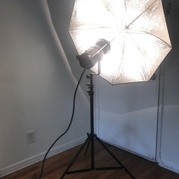 Rent *2 STROBES* Bowens Gemini 400/400 Twin Head Studio Kit