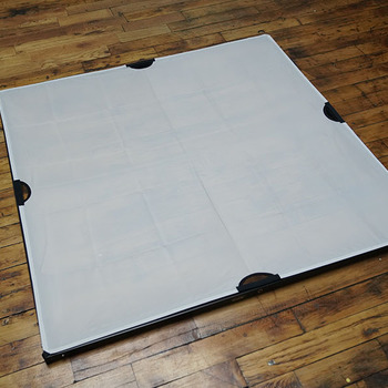Rent Westcott Scrim Jim Cine Kit (4' X 4')