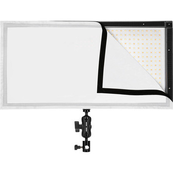 Rent Westcott 2x1 Flex LED  bi-color