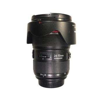 Rent Canon 5D Mark III + 24-70mm Zoom Lens