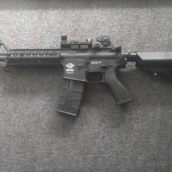 Rent Prop Gun - M4 Airsoft Rifle