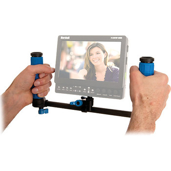 Rent Redrock Micro Directors Monitor Grips